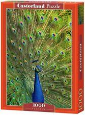 Castorland Peacock 1000 Piece Jigsaw CSC102594