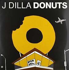 """J Dilla - Donuts (NEW 2x12"""" VINYL)"""