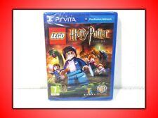 LEGO HARRY POTTER ANNI 5-7 GIOCO PER PS VITA VERSIONE ITALIANA NUOVO SIGILLATO!
