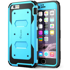 iPhone 6s Plus Case Armorbox i-Blason Built-in Screen Protector Heavy Duty