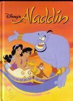 Disneys Aladdin (Disney Classic Series) by Walt Disney, Don Ferguson