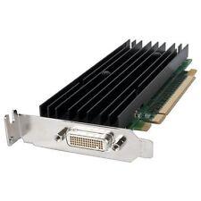 HP Nvidia Quadro NVS290 Dual Display 256MB PCI-e x1 DMS-59  0TW212  Video Card