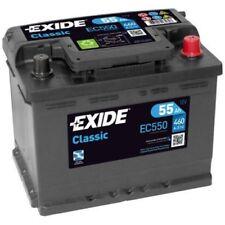 EXIDE Starter Battery CLASSIC * EC550