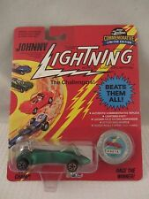 Johnny Lightning Series E - The Wasp Green Noc 1:64 scale (517) 108