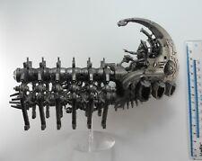 NECRON DOOMSDAY ARK Plastic Necrons Army Arc Ship Tank Warhammer 40K 77