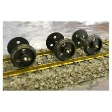 ** Jackson Romford JR4 DC Wheel Axle Drilled 3 Hole 12mm Pin Point x 1 Axle