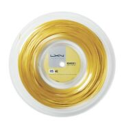 Luxilon 4G 16L 1.25mm Tennis String - 200M Reel