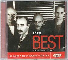 City Meister Aller Klassen (Best) Zounds CD