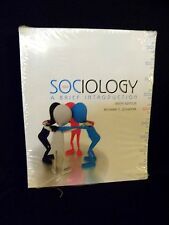 Sociology 1010: A Brief Introduction - 9th Edition