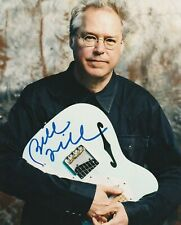 BILL FRISELL SIGNED 8X10 PHOTO W/PROOF # 2