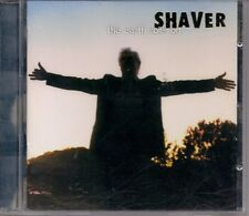 SHAVER (The Earth Rolls On)