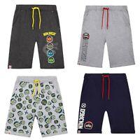 Boys Shorts | Lego Ninjago Summer Bermuda Shorts