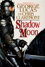 Shadow Moon. First in the Chronicles of the Shadow War-ExLibrary