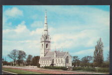 Wales Postcard - The Marble Church, Bodelwyddan   RS6912