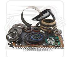 4L60E GM Chevy Transmission Raybestos ZPAK Rebuild Kit 1997-2003 Deep Filter