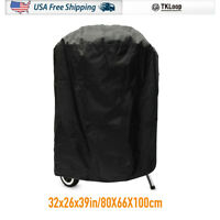 BBQ Grill Cover Gas Barbecue Outdoor Waterproof Protection 32x26x39in