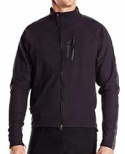 Showers Pass Skyline Softshell 1152 Mens Jacket Black Size Medium Cycling Biking
