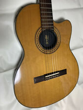 Orville by Gibson Chet Atkins CE Made in Japan Solid Electric Acoustic Guitar