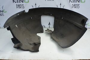 CITROEN C4 GRAND PICASSO 2006-2013 LEFT SIDE FRONT WHEEL DIRT SHIELD 9653142080