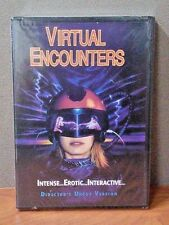 Virtual Encounters     (DVD)    BRAND NEW