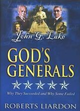 God's Generals Aimee Semple McPherson DVD (LN) Roberts Liardon - Free Shipping!