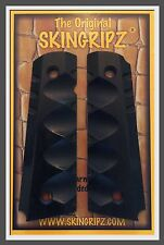 "1911 Grips - ""OPERATOR"" Full Size Colt Kimber - (Black) -Original SkinGripz !"
