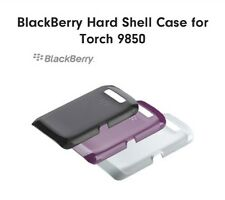 BlackBerry Hard Shell Case for Torch 9850