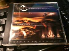 "Absurd Minds ""Damn The Lie"" OOP NM IMPORT cd"