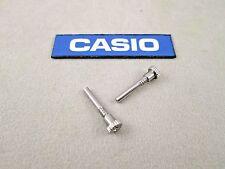 Genuine Casio G-Shock watch band screws G-9300RD GW-9300CM GW-9300DC 2 screws