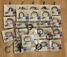 Jawbone Up3 Up2 Tracker Fitness Paket 32 Stück Restposten R1 Händler 7243
