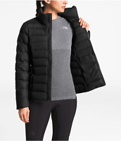 The North Face Stretch Down Jacket TNF Black (NF0A3O7EJK3)