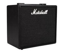 "Marshall Code 25 Digital Modeling Guitar Amplifier 25W with 10"" speaker --"