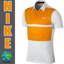 Men's 2XL 2016 Nike Momentum Fly Framing Block Polo Golf Shirt Msrp $90 XXL