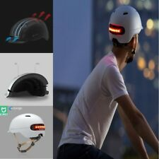 Xiaomi Bicycle Scooter Helmets For Men and Women with Back Light Mountain Road
