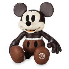 Disney Mickey Mouse Memories Plush April 2018 Limited Edition