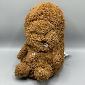 "Star Wars Chewbacca Hideaway Pet 15"""