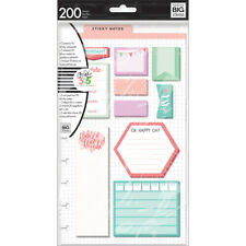 Me And My Big Ideas Create 365 Collection Planner Classic Sticky Notes Be There