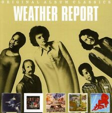 Weather Report - Original Album Classics [New CD] Germany - Import