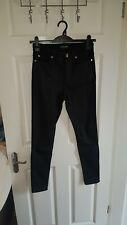 Marks n Spencer stretch super skinny jeans 10