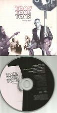 Dwayne Wiggins TONY TONI TONE Let's Get Down EDIT & Thinking of you REMIX CD