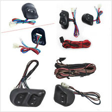 s l225 car & truck window motors & parts for land rover defender 110 ebay Wire Harness Assembly at fashall.co
