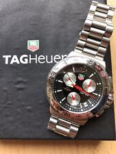 Men's TAG Heuer Watch Formula 1 Indy 500 Edition - CAC111B