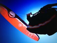 Gradient Nevada paraglider.Size 26