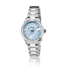 Orologio Breil Tribe Lady Classic Elegance Collection madreperla Ref.EW0238