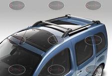 Renault Kangoo Dachreling mit Träger ab 2008 & Mercedes Citan Kurz
