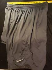 Nike basketball shorts mens xlarge