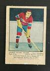 1951-52 Parkhurst Hockey Cards 6