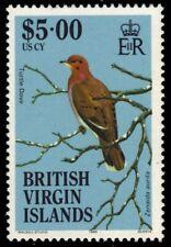 """VIRGIN ISLANDS 508 - Zenaida Dove """"Zenaida aurita"""" (pb12661)"""