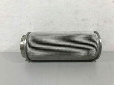 New Cuno 52535-02-41-0104 Stainless Steel Filter Element