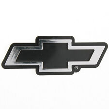 Original GM Chevy Chevrolet Bowtie Logo Chrom Emblem US Car Aufkleber Decal NEU